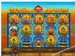 spielautomaten spielen Arabian Caravan Genesis Gaming
