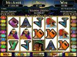 spielautomaten spielen Aztec's Treasure RealTimeGaming