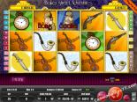 spielautomaten spielen Baker Street Adventures Wirex Games