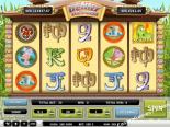 spielautomaten spielen Benny The Panda OMI Gaming