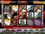 spielautomaten spielen Blade CryptoLogic