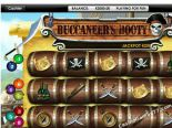 spielautomaten spielen Buccaneer's Booty Omega Gaming