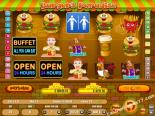 spielautomaten spielen Burgers Paradise Wirex Games