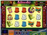 spielautomaten spielen Catmandu NuWorks