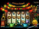 spielautomaten spielen Chinatown Slotland