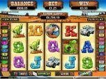 spielautomaten spielen Coyote Cash RealTimeGaming