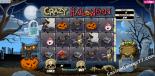 spielautomaten spielen Crazy Halloween MrSlotty