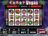 spielautomaten spielen Crazy Vegas RealTimeGaming