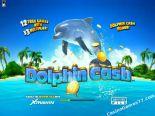 spielautomaten spielen Dolphin Cash Playtech