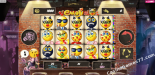 spielautomaten spielen Emoji Slot MrSlotty