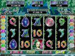 spielautomaten spielen Enchanted Garden RealTimeGaming
