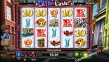 spielautomaten spielen Extra Cash!! NextGen