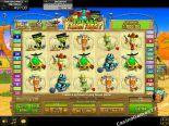 spielautomaten spielen Freaky Wild West GamesOS
