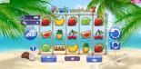 spielautomaten spielen FruitCoctail7 MrSlotty