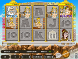 spielautomaten spielen Gods And Goddesses Of Olympus Wirex Games
