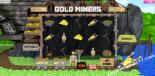 spielautomaten spielen Gold Miners MrSlotty