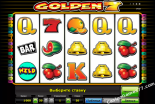 spielautomaten spielen Golden 7 Novomatic