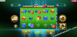 spielautomaten spielen Golden Joker Dice MrSlotty