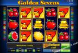 spielautomaten spielen Golden Sevens Novoline