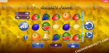 spielautomaten spielen Golden7Fruits MrSlotty