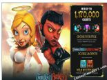 spielautomaten spielen Good Girl, Bad Girl Betsoft