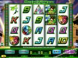 spielautomaten spielen Green Lantern Amaya