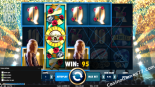 spielautomaten spielen Guns'n'Roses NetEnt