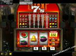spielautomaten spielen Hot 7's GamesOS