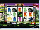 spielautomaten spielen Hulk-Ultimate Revenge CryptoLogic