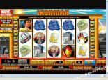 spielautomaten spielen Iron Man CryptoLogic