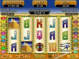 spielautomaten spielen Jackpot Cleopatra's Gold RealTimeGaming