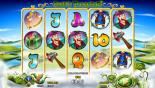 spielautomaten spielen Jack's Beanstalk NextGen