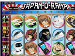 spielautomaten spielen Japanorama Rival