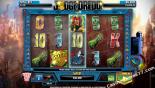 spielautomaten spielen Judge Dredd NextGen