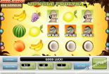 spielautomaten spielen Jungle Fruits OMI Gaming
