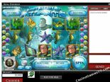 spielautomaten spielen Lost Secret of Atlantis Rival