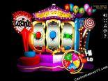 spielautomaten spielen Lucky Go Round Slotland