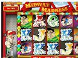 spielautomaten spielen Midway Madness Rival