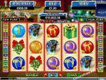 spielautomaten spielen Naughty or Nice RealTimeGaming