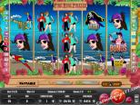 spielautomaten spielen Pink Rose Pirates Wirex Games