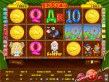 spielautomaten spielen Pinocchio Wirex Games