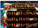 spielautomaten spielen Pirate's Booty Pipeline49
