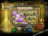 spielautomaten spielen Pyramid Plunder Slotland