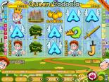 spielautomaten spielen Queen Cadoola Wirex Games