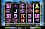 spielautomaten spielen Rex Greentube