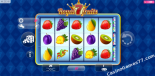 spielautomaten spielen Royal7Fruits MrSlotty