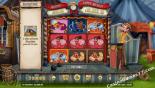 spielautomaten spielen Sideshow Magnet Gaming