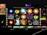 spielautomaten spielen Silver Surfer CryptoLogic