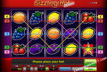 spielautomaten spielen Sizzling hot deluxe Greentube