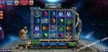 spielautomaten spielen Space Robbers GamesOS